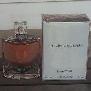 Brand New Lancôme La Vie Est Belle 2.5oz